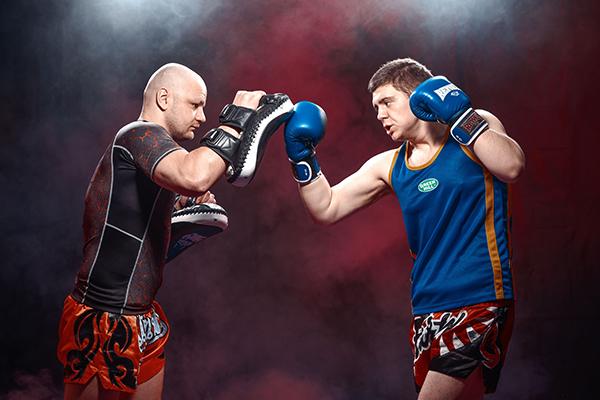 Муай-Тай, Тайландский бокс