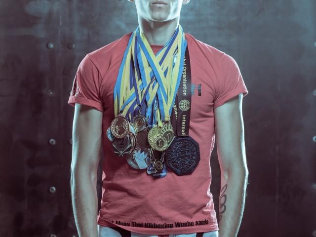 Дергунов Дмитрий