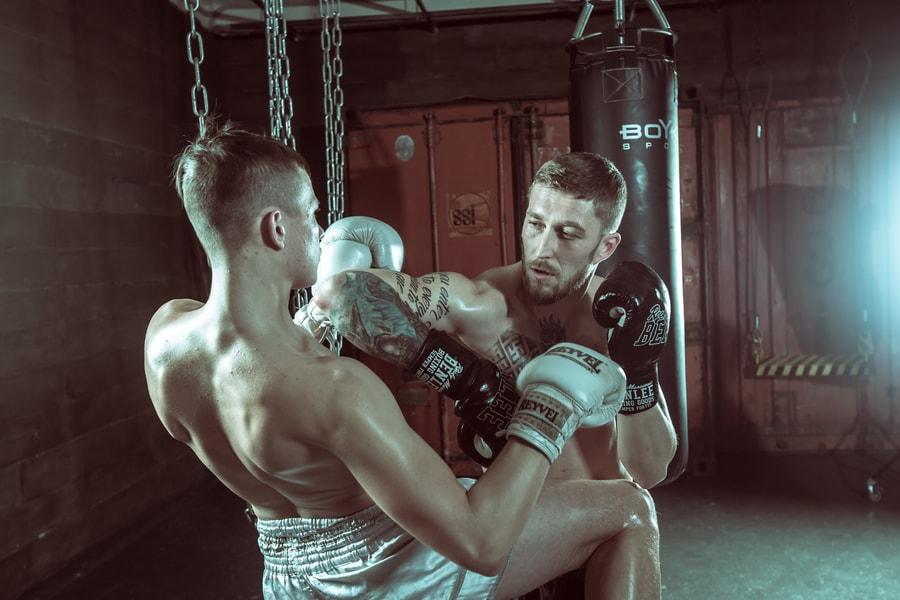 Виды боевых искусств: какой подходит именно вам?