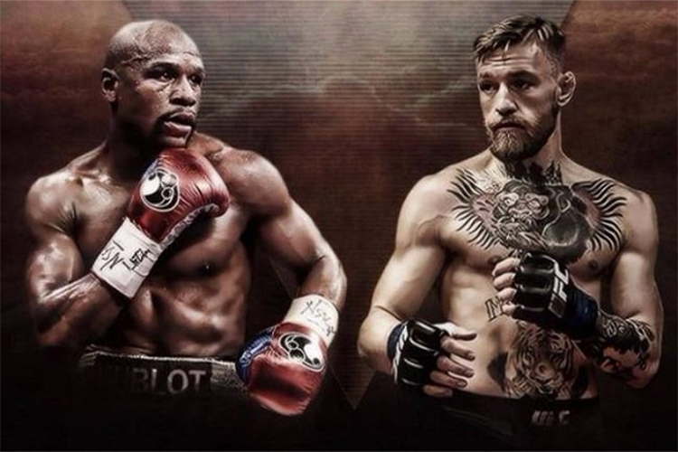 Бокс или ММА