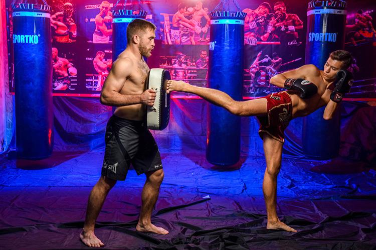 Чем кикбоксинг отличается от тайского бокса