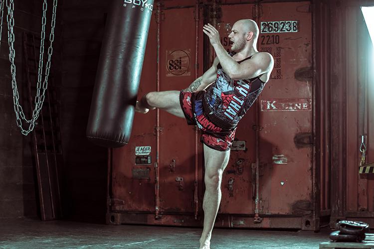 Тайский бокс – обучение