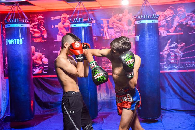 Чем отличаются тайский бокс и Муай Тай?